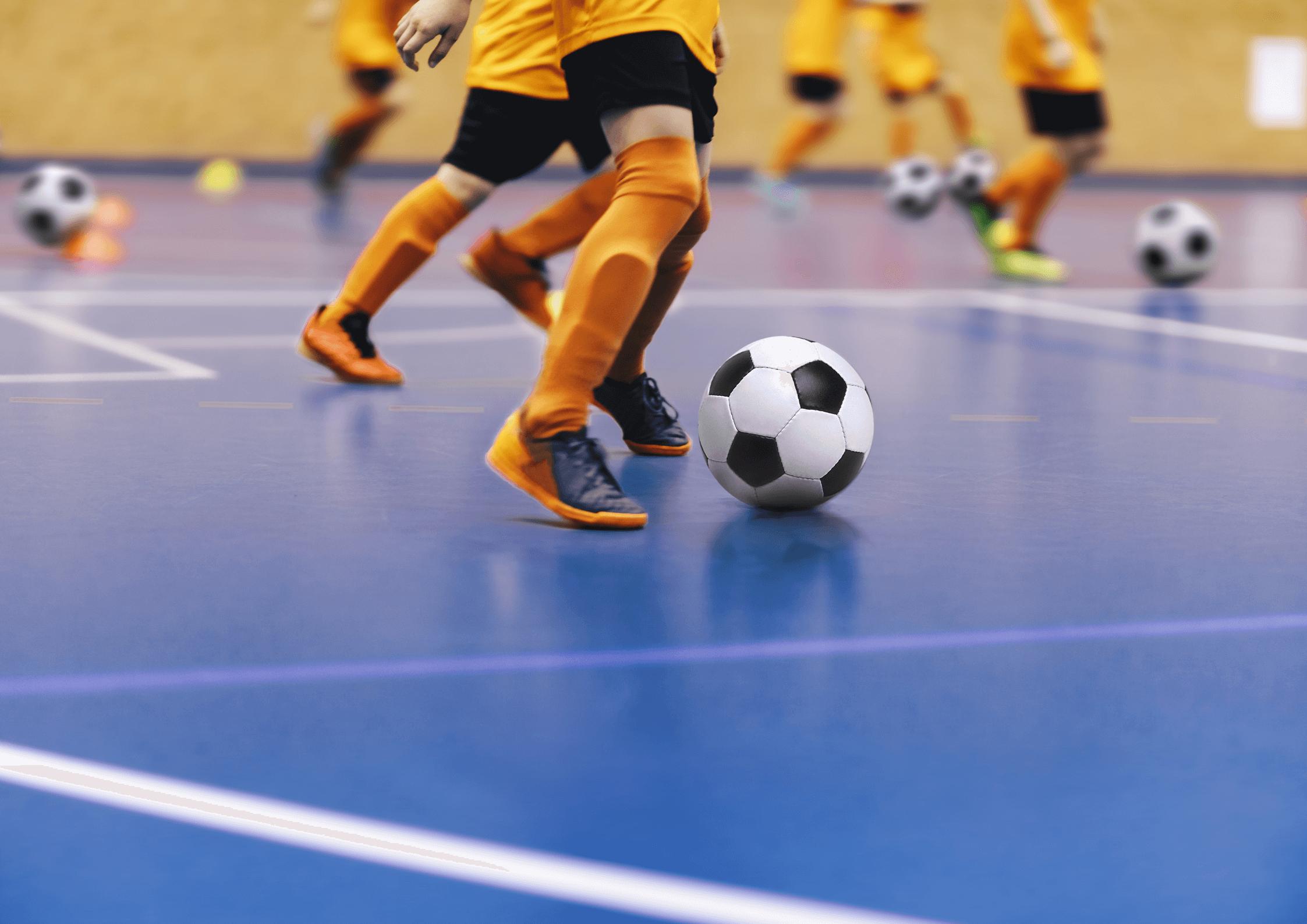 Futsal Refereeing Course